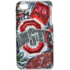 REALLY COOL OHIO STATE IPHONE CASE---guess now i need to get an IPhone!!