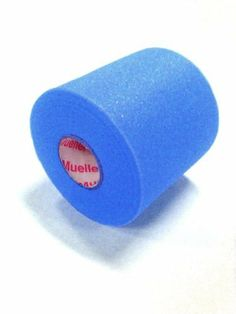 Foam Underwrap   Prewrap for Athletic Tape - Big Blue (Light Royal) - 48 bed16a3a1