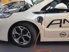 Studie über Erstkäufer von Elektroautos! Es ist nicht verwunderlich, dass das Männer vom Land sind! :-D