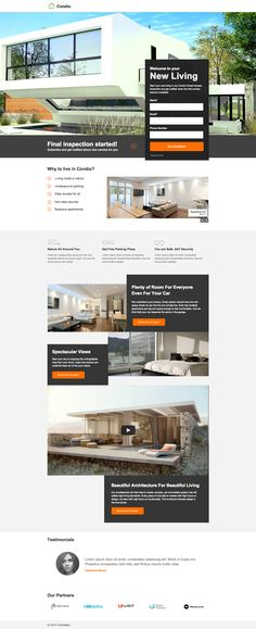 See the live template on Themeforest ➜ http://themeforest.net/item/condio-real-estate-landing-page-for-instapage/9320888