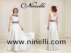 "Код: 01011 Вишита сукня ""Ель-Сааб 2"""
