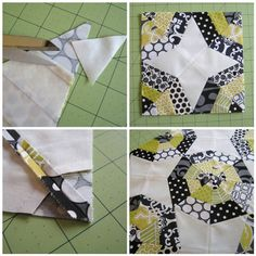 Spiderweb Block Sew-Along « Sew,Mama,Sew! Blog