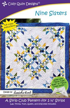Strip Quilt Patterns, Jelly Roll Quilt Patterns, Strip Quilts, Quilt Blocks, Lap Quilts, Block Patterns, Sampler Quilts, Star Blocks, Panel Quilts