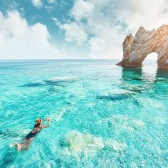 This is heaven. Need more beach time in your life? @Aeromexico has new nonstop service to Cabo. They even serve tequila onboard (after 11 a.m.)! Click the link in our bio to shop for flights. #CincoDeMayo  Hotels-live.com via https://www.instagram.com/p/BEtkD3FJTZr/ #Flickr