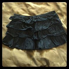 Express mini skirt, medium New without tags. This one has been stored in my closet, have too many skirts! Length is 13 inches. Made from 100% cotton. Questions please let me know. Express Skirts Mini