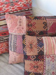 Kelim Global Home, Ibiza Fashion, Muted Colors, Boho Style, Ibiza Style, Quilt Making, Decoration, Interior Inspiration, Sewing Crafts
