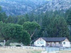 398 acres in Modoc County, California
