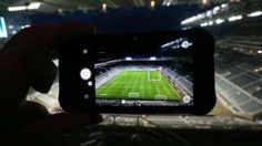 Image copyright                  Getty Images                  Image caption                     Only specific, official apps will be accessible via free wi-fi   England's Football League has announced that free wi-fi, for a particular set of official apps, will be made available at Championship, League One and League Two stadiums. Fans will be able to access club-branded apps to get news, social media content, highlights and betting. However access t