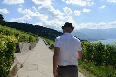 One of Switzerland's best kept secrets is its wine. Discover the UNESCO-protected Lavaux region by meeting our local winemaker, walking through his vineyards and finish with a tasting!