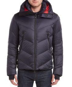 MONCLER Moncler Beckler Down Jacket'. #moncler #cloth #coats & jackets