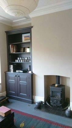 Door Panels, Alcove, Liquor Cabinet, Dining Room, Storage, Furniture, Home Decor, Purse Storage, Decoration Home