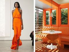 Runway to Room: NY Fashion Week Translated to Interiors