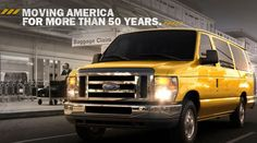Ford E150 series is the best Van Under The Sun! It has huskier understructure, stronger bumpers, and roomier cabs with extra power for your Caribbean island-adventure. Test drive America's favorite van only at Centerline Car Rentals. http://www.stxrentalcar.com/news/st-croix-van-for-rent-ford-e150-van