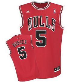adidas camisetas chicago bulls roja con boozer 5 http://www.camisetascopadomundo2014.com/