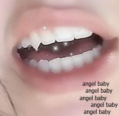Angel Aesthetic, Aesthetic Photo, Bird App, Tim Burton Characters, Vampire Teeth, Emo Scene, Cybergoth, Photo Wall Collage, Urban Legends
