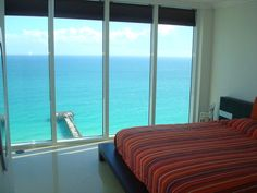 La Perla - Ocean Front - 2 bedrooms 3 bathrooms