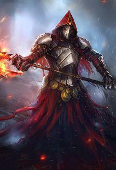 Gran guerrero