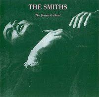THE SMITHS - The queen is dead - Los mejores discos del 1986 http://www.woodyjagger.com/2016/04/los-mejores-discos-del-1986-y-por-que-no.html