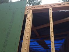 sheathing using zip systems