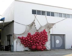 rope sculpture - Google Search