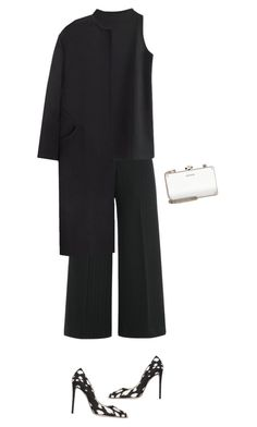 """""""I have a great time with you today, see you.."""" by payypayy on Polyvore featuring Jil Sander, FAUSTO PUGLISI, Miu Miu, Non, women's clothing, women's fashion, women, female, woman and misses"""