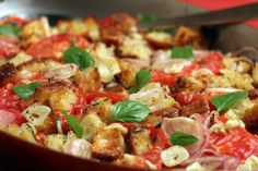 Sliced Tomato Gratin | Jacques Pepin – Heart and Soul | KQED Food | from #JPHeartandSoul