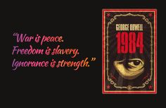 These 30 quotes from banned books celebrate Banned Books Week Book Club Books, Book Lists, My Books, Book Clubs, Book Club Recommendations, George Orwell, Literary Quotes, Book Week, Book Quotes