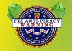Autoridades encerram três sites dedicados à venda de falsas aplicações para Android