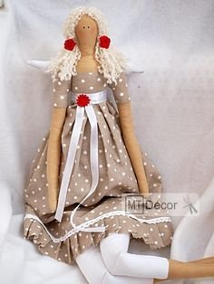 Thinking of making cute little outfits to dress up a doll I make, a current doll or my bear.