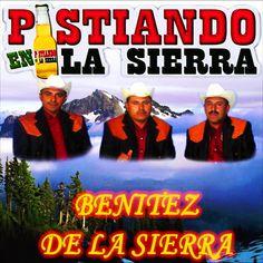 """Benitez de La Sierra - """"Pisteando en La Sierra"""""""