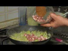 Le ricette dei nostri clienti: pasta con broccoli romani e pancetta di Paola - YouTube Pasta Con Broccoli, Romani, Pancetta, Guacamole, Ethnic Recipes, Youtube, Food, Meals, Essen