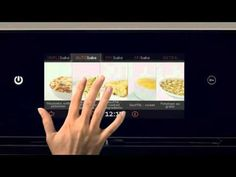 #Gorenje HomeCHEF is a computerized #oven that enables preset changes of temperature, heater type, and #cooking time for your selected dish.