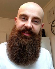 "beardelicious: ""Rafal, @marczakrafal """
