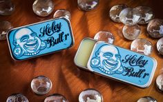 Holey Butt'r is a premium ear care cream to maintain stretched lobes with a blend of natural, vegan ingredients including Apricot, Jojoba and Castor Oils. Ear Jewelry, Body Jewelry, Ear Gauges, Plugs, Tattoo Photography, Cool Packaging, Body Is A Temple, Stretched Ears, Girly Things