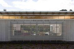 Casa Norrish / Herbst Architects
