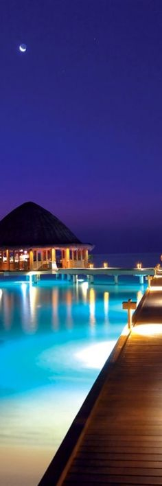 #Maldives #Beach_Resort ~ http://VIPsAccess.com/luxury-hotels-maldives.html