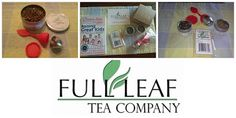 #MothersDay #Giveaway $40 Package including Chicken Soup for the Soul book, tea, and tea accessories.