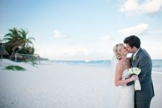 Real Wedding // A Lovely Day In Mexico // Photographer - Comfort Studio