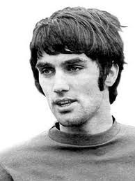 """""""I spent a lot of money on booze, birds and fast cars. The rest I just squandered."""" -- George Best"""