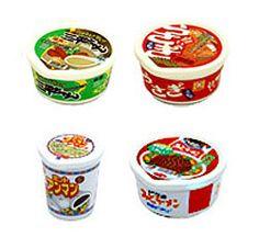 tubs of ice cream