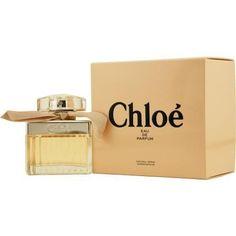 Chloe New By Chloe Eau De Parfum Spray 2.5 Oz