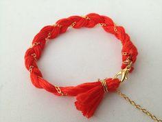 More DIY Bracelets
