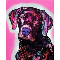 Black Lab by Dean Russo (on Fab.com)