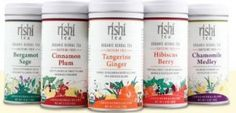 rishitea 300x144 Organic Tea and Eco Friendly Packaging