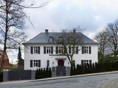 Haus S - Kahlfeldt Architekten