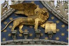 geflügelter löwe - Google-Suche