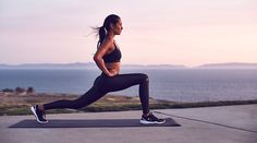 News flash, runners: You're putting a lot of strain on your knees. As many as…