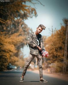 Image may contain: 1 person, standing, shoes, tree and outdoor Photo Poses For Boy, Boy Poses, Blur Background Photography, Background Images, Lightroom Photo Editor, Best Free Lightroom Presets, Photoshoot Pose Boy, Photography Poses For Men, How To Pose
