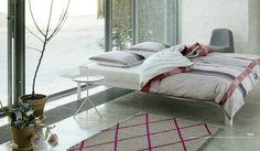 Dormitorio de ensueño.