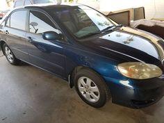 2005 Toyota Corolla - Glendale, AZ #0311728786 Oncedriven